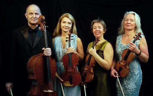 Mira Kvartetten