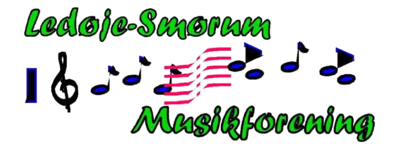 Ledøje-Smørum Musikforening
