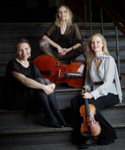 Eskær Trio